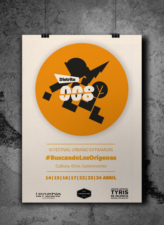 distrito-008-poster