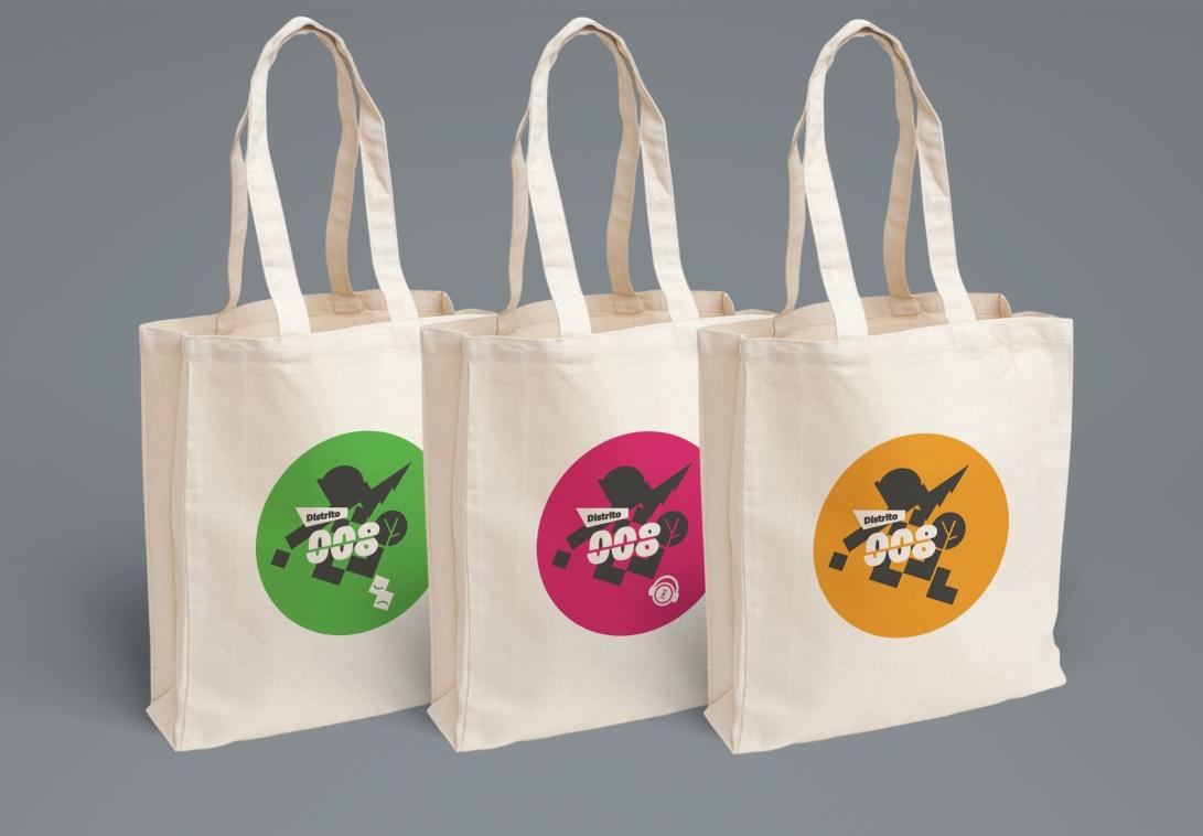 marchandising-bag